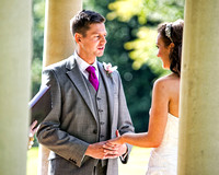 Wedding Photographer in Chesterfield.